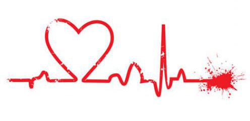 Диаграмма сердца